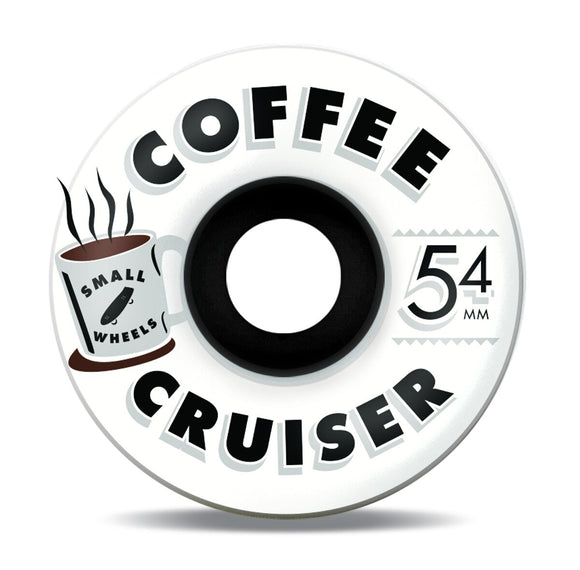 SML - Coffee Cruiser  Wheels