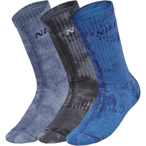 Nike SB - Everyday Plus Lightweight Crew Socks (3-Pack)