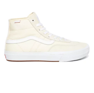 Vans - Crockett High Pro (Antique / White)