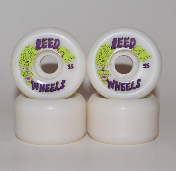 Reed Wheels - Attacks 55