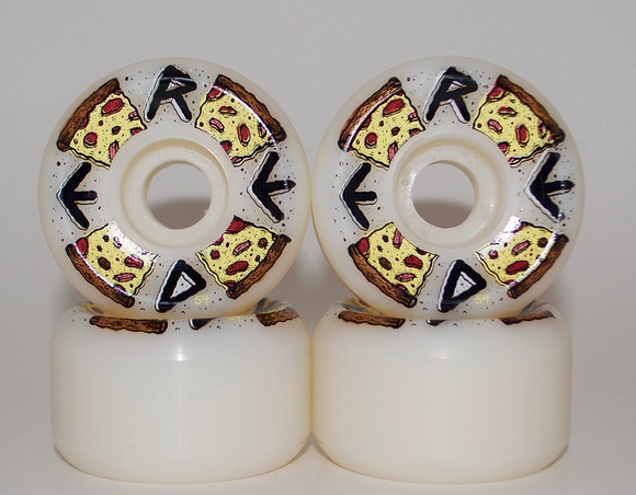 reed wheels - Pizza Pie - 54mm