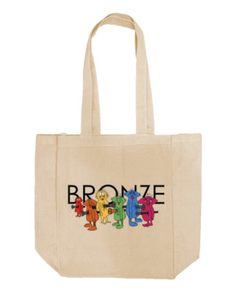 Bronze 56k - Bolt Boy Tote