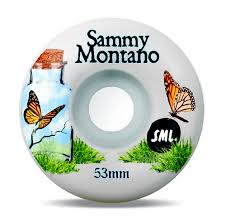 SML Wheels - Sammy montano 53