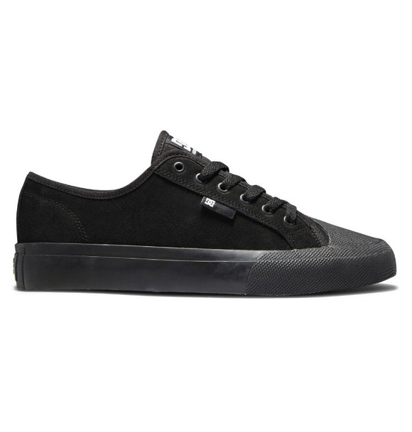 DC - Manual RT S (Black/Black)