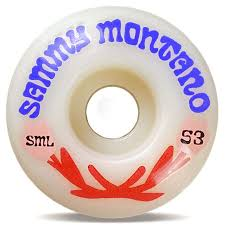 SML - Sammy Montano 'The Love Series' OG Wide 99a 53mm