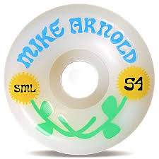 SML - Mike Arnold 'The Love Series' Wide Cut 99a 54mm