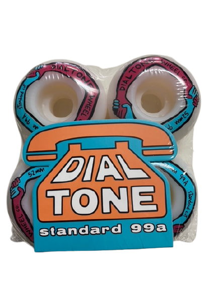 Dial Tone - Harmony 99a 52mm