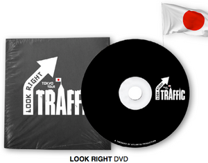 Traffic - Look Right DVD