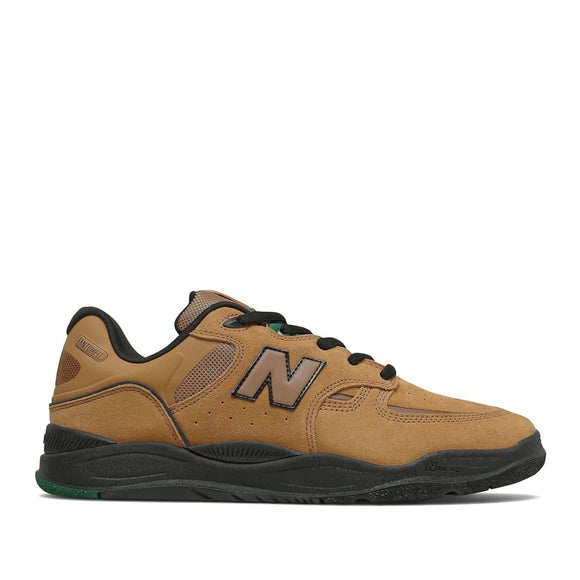 New Balance Numeric - 1010TR Tiago Lemos (Brown/Green)