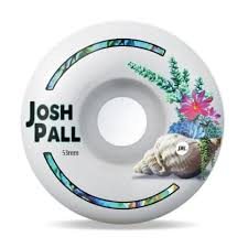 SML - Josh Pall Tide Pool 53mm V-Cut
