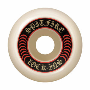 Spitfire - Formula Four Lock Ins 101du 55mm