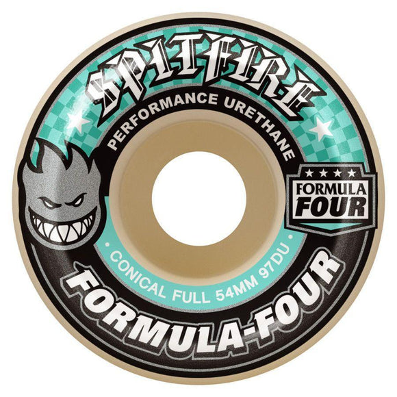 Spitfire - Formula Four Conical Full (97d)