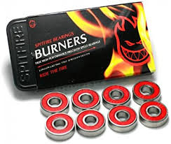 Spitfire - Burners Bearings