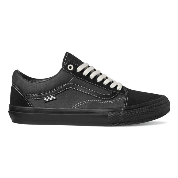 Vans - Skate Old Skool (Black)