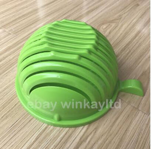 Salad Bowl Cutter - The Plenty Shop