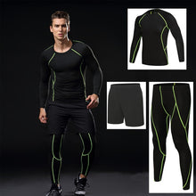 Load image into Gallery viewer, Sportswear Running Jersey Set