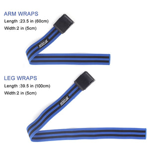 Bodybuilding Blood Flow Restriction Bands