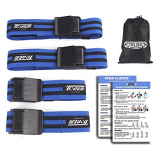 Load image into Gallery viewer, Bodybuilding Blood Flow Restriction Bands