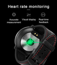 Load image into Gallery viewer, Smart Watch Heart Rate Digital Tensiometer