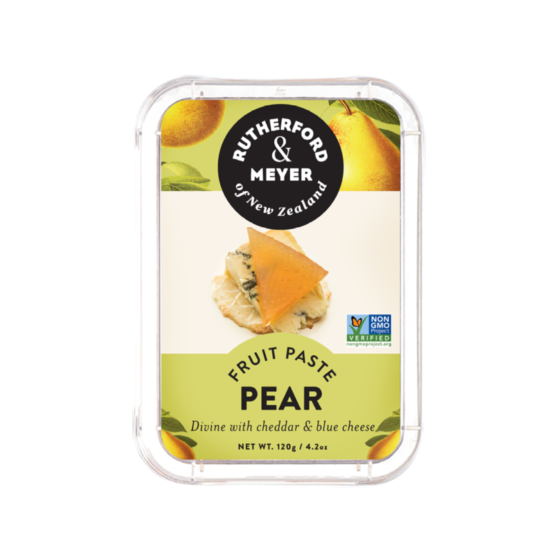 Fruit Paste-120g Pear
