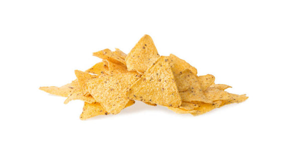 Natural Corn Chips 1kg