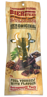Biersticks Original 100g