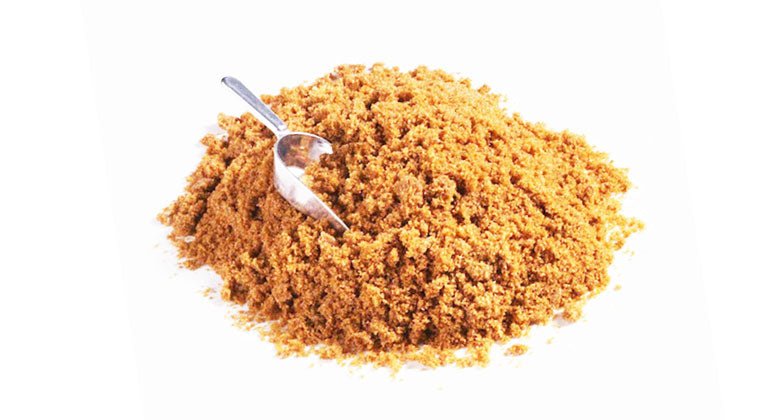 Soft Brown Sugar NZ  3kg