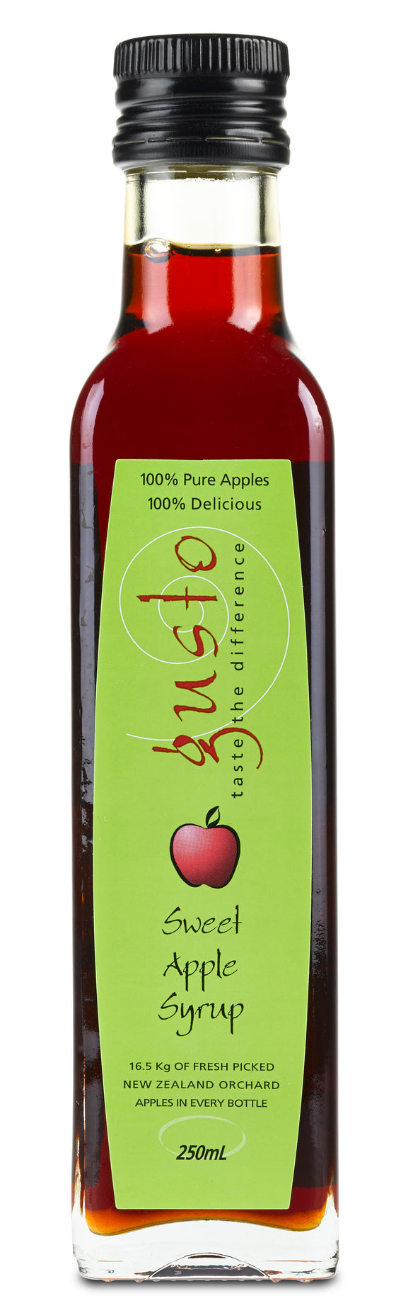 Culley's Apple syrup sweet. 250ml