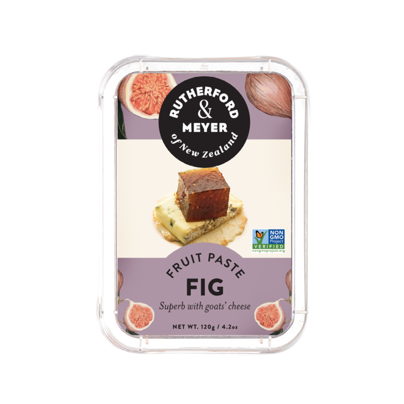 Fruit Paste-120g Fig