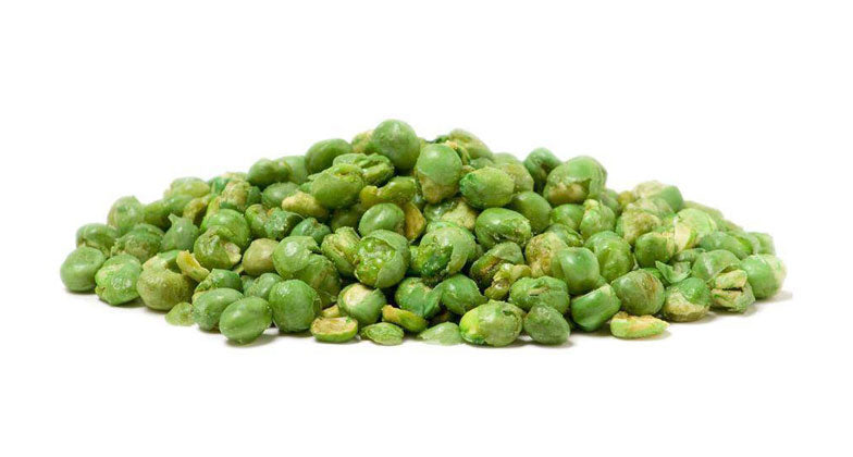 Talleys Peas Frozen 2kg