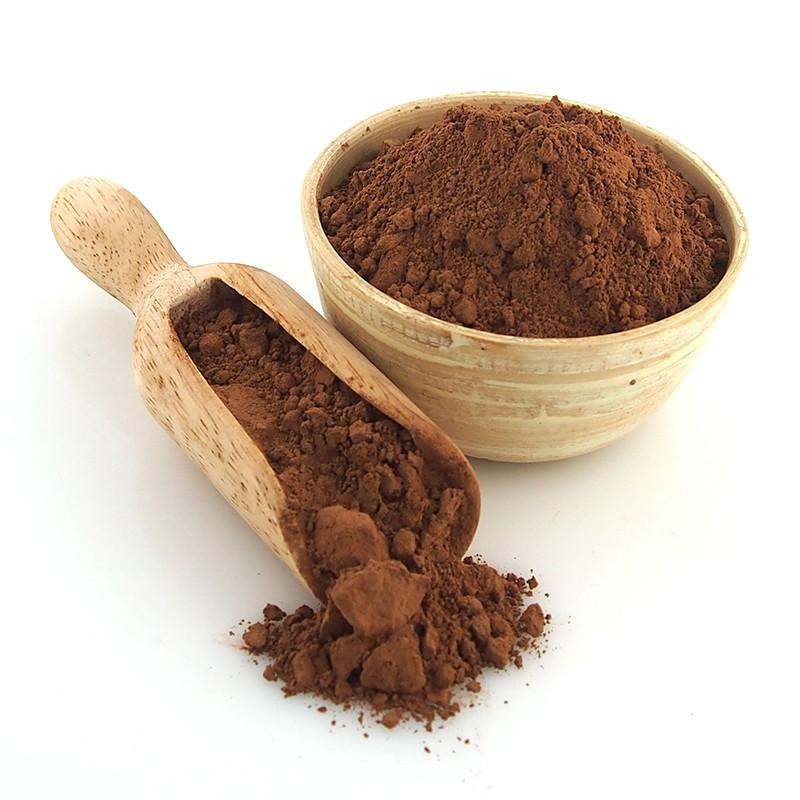 Cocoa Powder Dark/ Alkalised 1kg