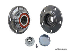 VW tdi Wheel Bearing Kit for 1.9 L tdi golf, jetta, beetle