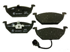VW tdi front brake pads for golf, Jetta, or beetle