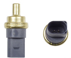 Engine Coolant Temperature Sensor - 2009-2013 Jetta TDI Sportwagen and Sedan