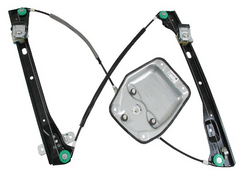 Window Regulator Front Right - 2009-2013 Jetta TDI Sportwagen and Sedan