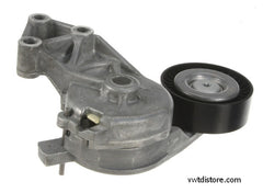 VW tdi Accessory Belt Tensioner for BEW Golf, jetta, beetle tdi