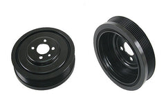 Engine Crankshaft Pulley - 2009-2013 Jetta TDI Sportwagen and Sedan