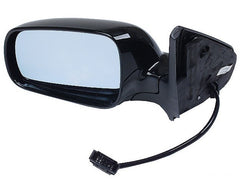 VW mirror assembly left side for golf or jetta tdi or gas