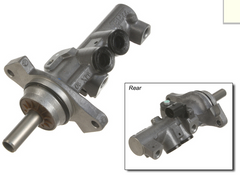 Brake Master Cylinder - 2009-2013 Jetta TDI Sportwagen and Sedan