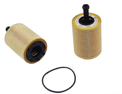 Engine Oil Filter - 2009-2013 Jetta TDI Sportwagen and Sedan