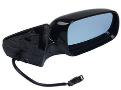 VW mirror assembly right side for golf or jetta gas or tdi