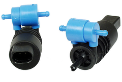 VW tdi windshield washer pump