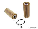 VW tdi oil filter Mann for 1.9L tdi ALH BEW