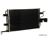 VW tdi Air conditioning AC condensor