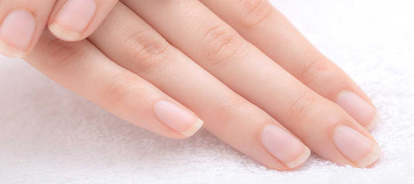 5 Steps Towards Better Nails