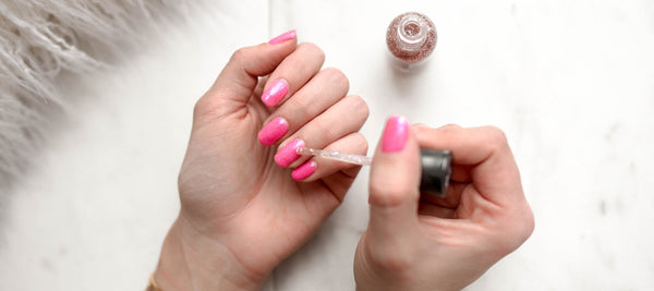Are Manicures Good  For The Health Of Your Nails?