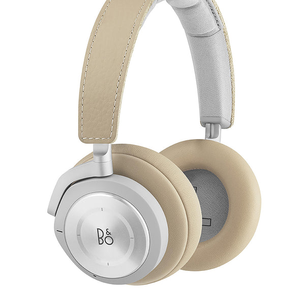 Bang & Olufsen Beoplay H9i Active Noise Canceling Wireless Headphones Natural