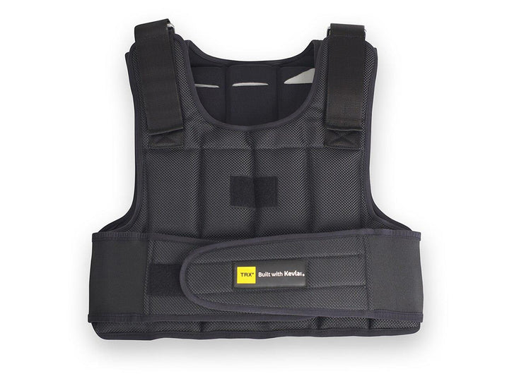 TRX Training TRX Kevlar Weight Vest 20lbs