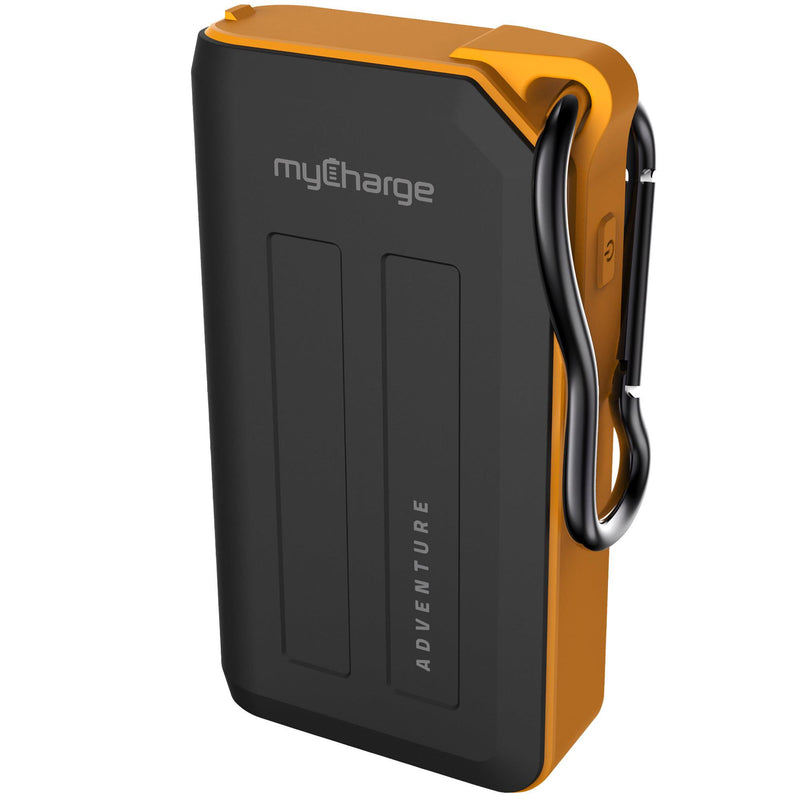 AdventurePlus Rechargeable 6700mAh Power Bank