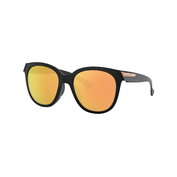Oakley Women's Polarized Low Key Sunglasses